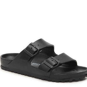 Birkenstock Arizona Essentials Slide Sandal